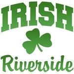 Riverside Irish T-Shirts