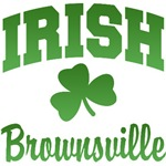 Brownsville Irish T-Shirts