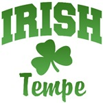 Tempe Irish T-Shirts