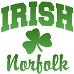 Norfolk Irish T-Shirt