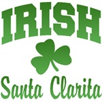 Santa Clarita Irish T-Shirt