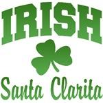 Santa Clarita Irish T-Shirt