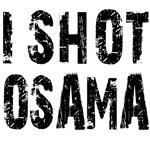 I Shot Osama T-Shirts