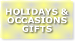 HOLIDAYS & OCCASIONS GIFTS