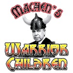 Warrior Children
