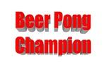 Ber Pong Champion