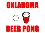 Oklahoma Beer Pong