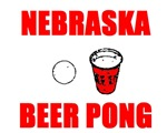 Nebraska Beer Pong