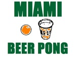 Miami Beer Pong