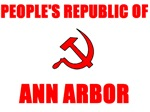 People's Republic of Ann Arbor, Michigan
