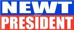 Newt for President