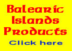Balearic Islands Products