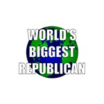 World's Biggest Republican