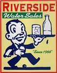 Riverside Water Sales