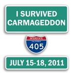 I Survived Carmageddon - 405