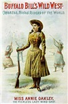 Miss Annie Oakley