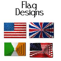 Flag T-Shirt Designs