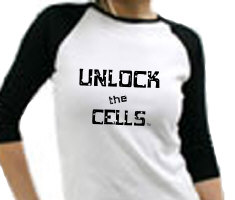 UNLOCK THE CELLS