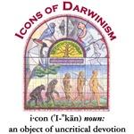 Icons of Darwinism