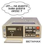 Generazione Betamax