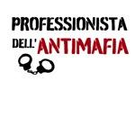Professionista dell'Antimafia