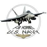 Hornet Pilot