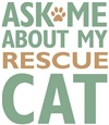 Rescue Cat Lover Gift Ideas