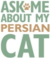 Persian Cat Lover Gift Ideas