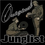 original junglist