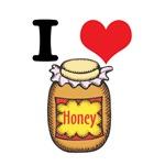 I Heart (Love) Honey