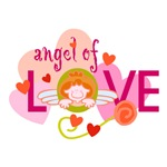 Angel of Love Cupid