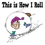 How I Roll (Snowball)