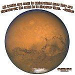 Mars Tribute
