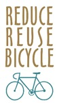 Reduce Reuse Bicycle
