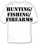 Hunting, Fishing &amp; Firearms
