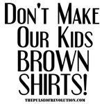 Brown Shirts