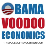 Obama Voodoo Economics
