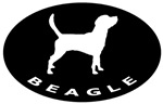 Beagle Dogs T-shirts & Gifts