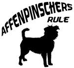 Affenpinschers Rule
