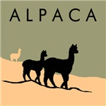 Alpacas Hillside Shirts & Gifts