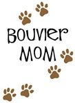 Bouvier Mom