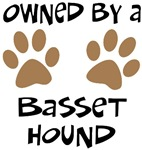 Owned By A Basset Hound