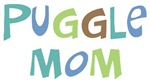 Puggle Mom (Text)