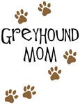Greyhound Mom