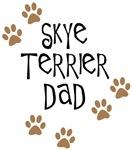 Skye Terrier Dad