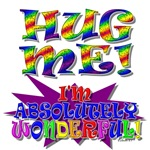 Hug Me! Free Hugs!