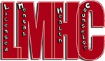 LMHC Big Red - Licensed Mental Health Counselor