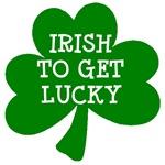 Funny Irish T-shirts