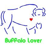 Buffalo T-Shirts and Gifts