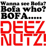 Bofa Deeez Nuuutz!